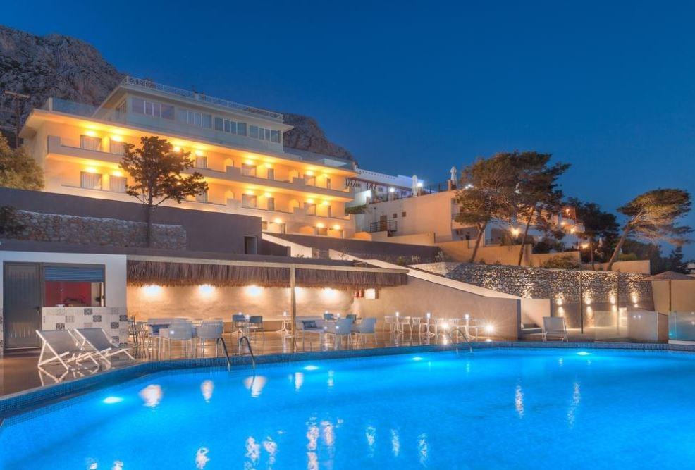 CARIAN HOTEL - Masouri