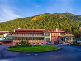ALEXANDRA Wellness Hotel - Černá Hora