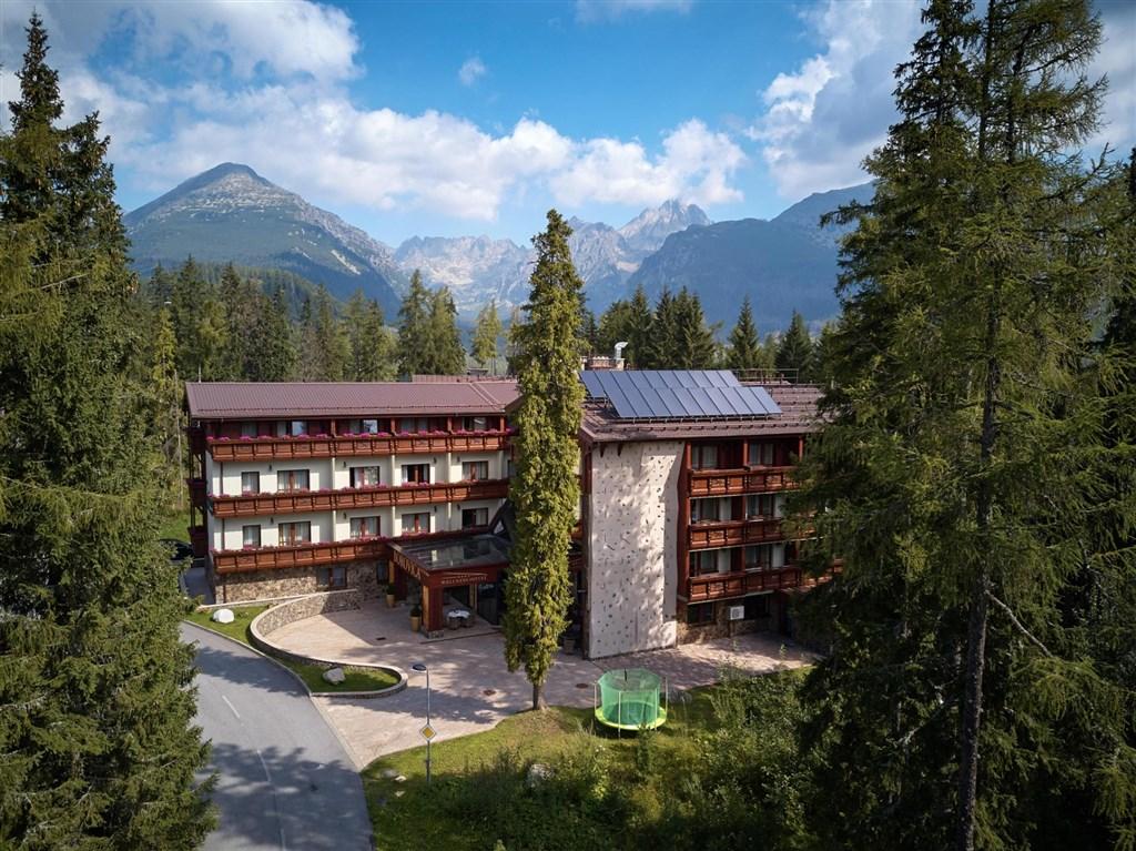 Wellness Hotel BOROVICA - Primošten