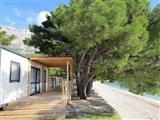 Klimatizované domky ŽIVOGOŠĆE - Drvenik