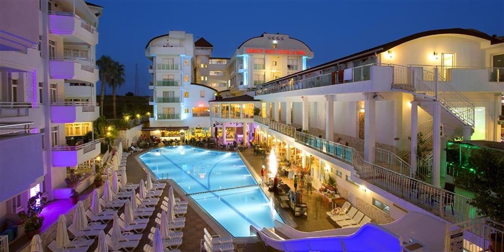 Hotel Merve Sun - Severní Dalmácie