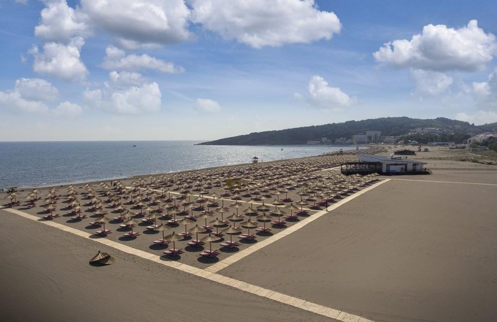 LONG BEACH HOTEL Montenegro - Ulcinj