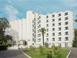 LONG BEACH HOTEL Montenegro - Chorvatsko