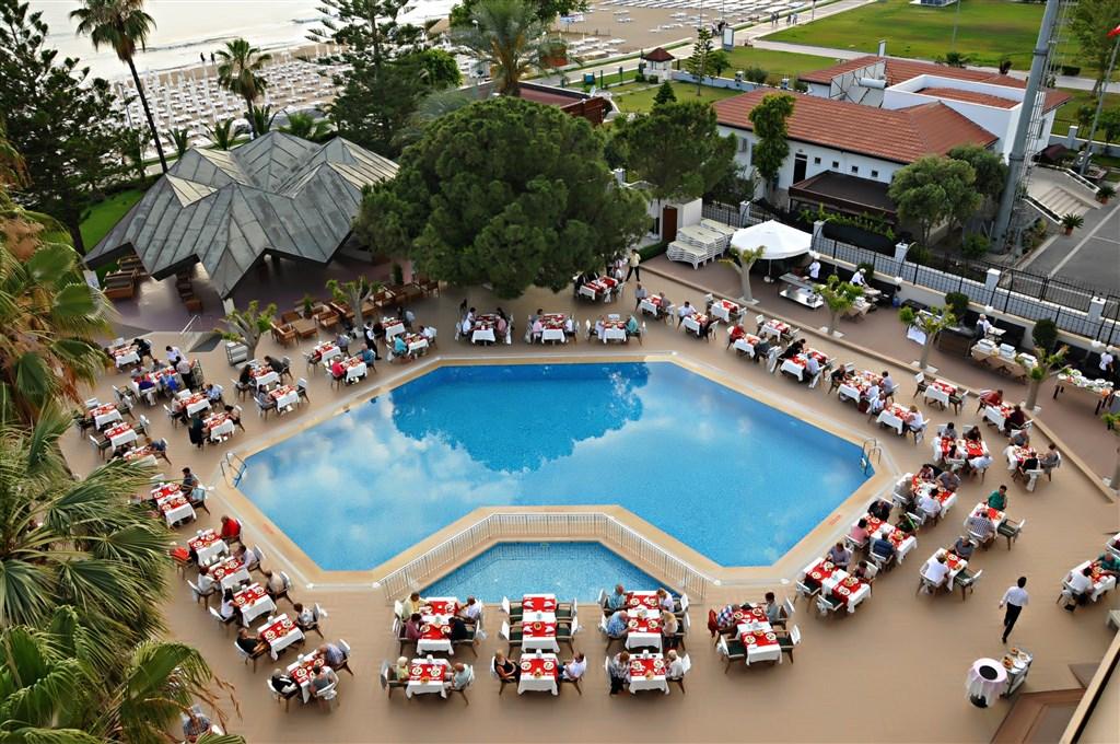 Hotel Nerton - Baška Voda