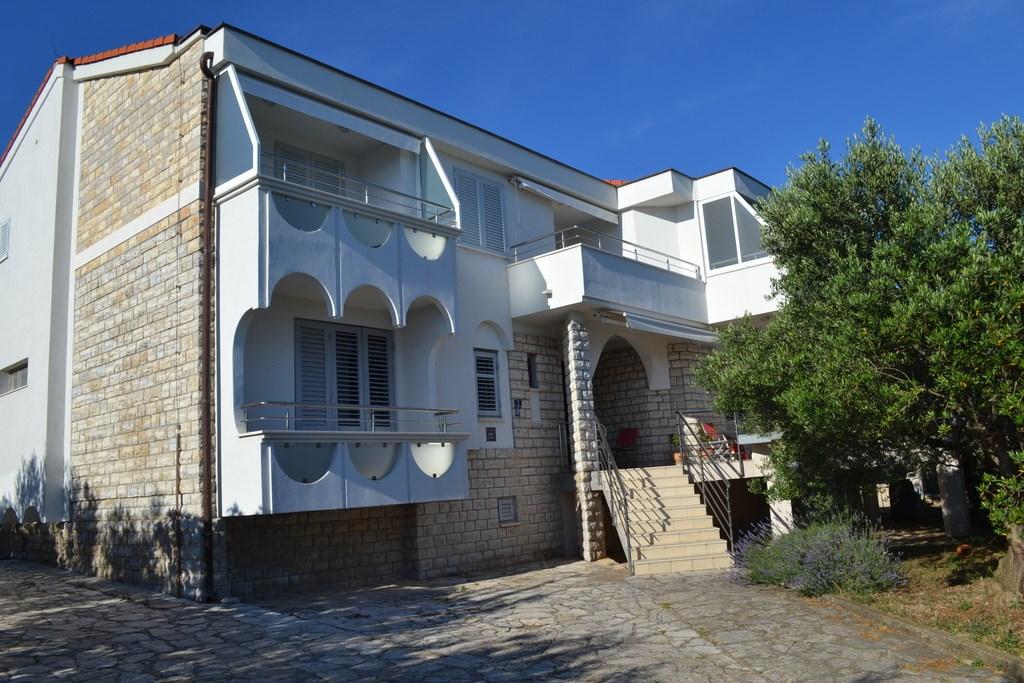 Apartmány STIPE - Kukljica