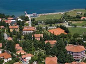 SAN SIMON Resort - Izola
