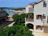 Apartmány JELICA - Slunečné pobřeží