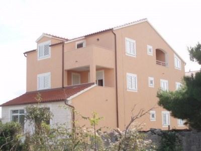 Apartmány MARTINA -