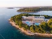 Hotel PARENTIUM PLAVA LAGUNA - Poreč