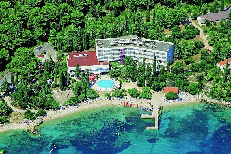 Hotel ORSAN - Střední Dalmácie