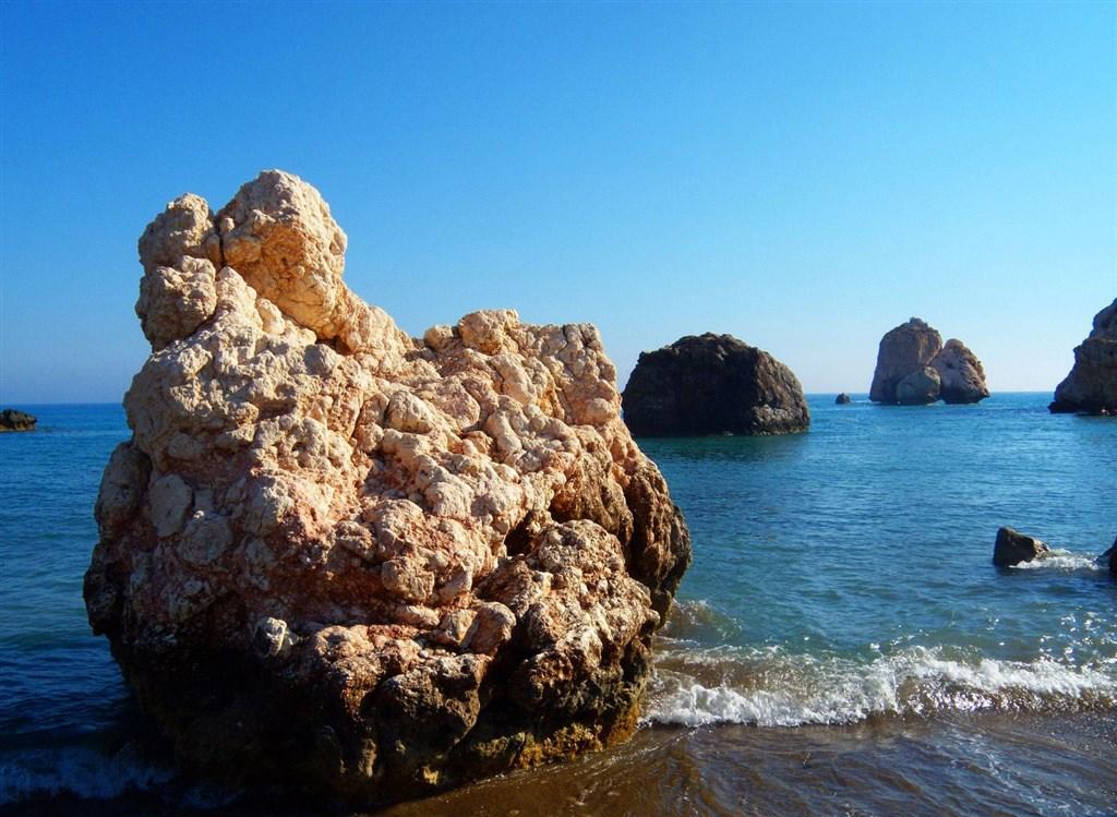 Letenka s transferem - Kypr -