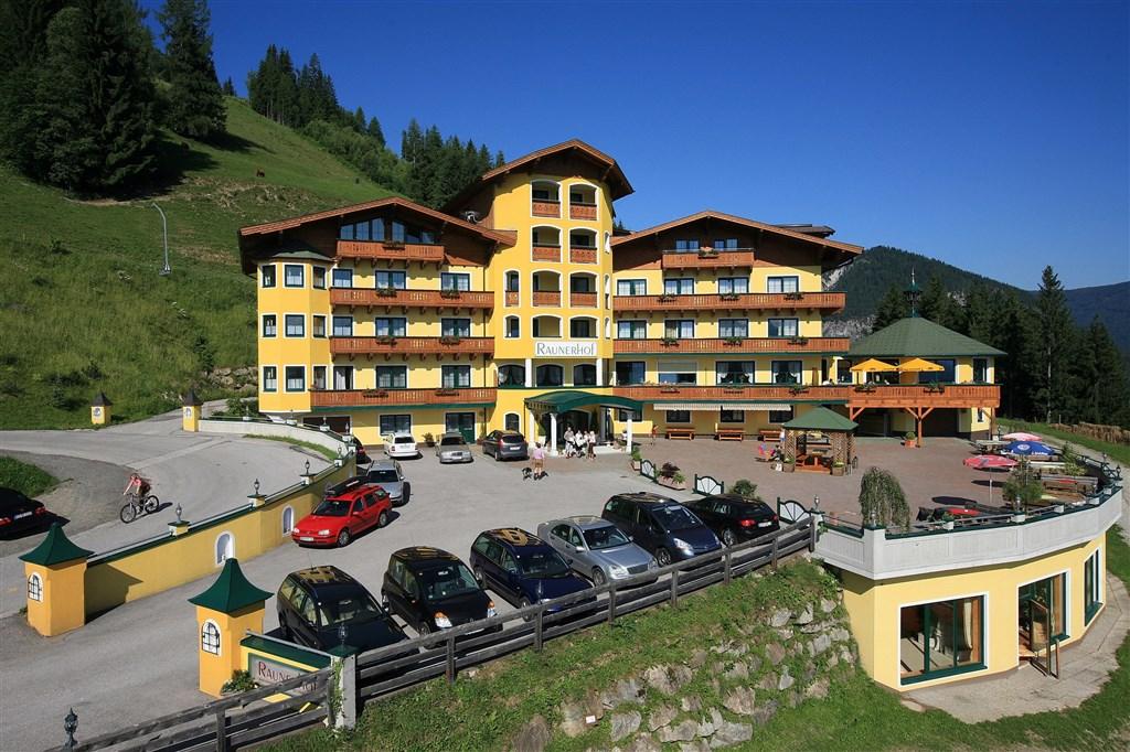 Hotel GUT RAUNERHOF - Schladming-Dachstein