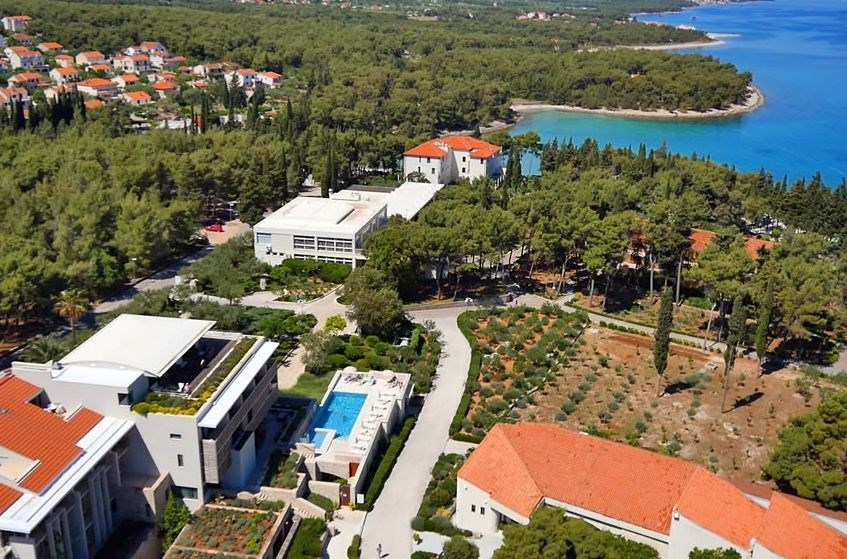 Hotel Resort Bluesun  Velaris - Makarska
