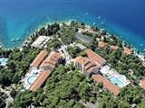 Hotel MIRAMAR - Chorvatsko