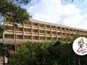 Hotel ALEM - Baško Polje
