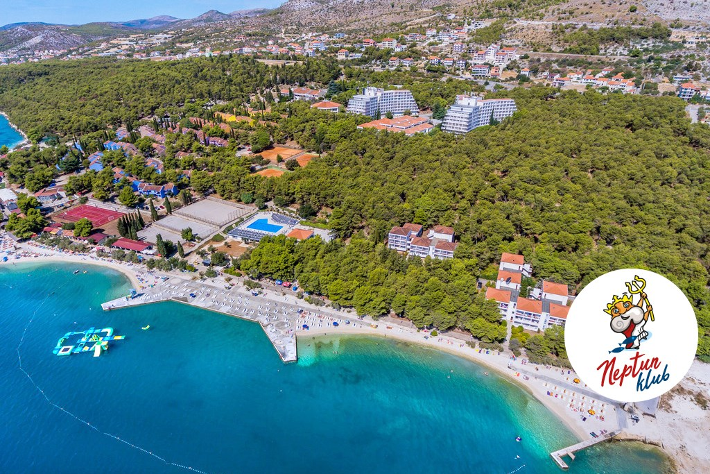Hotel MEDENA - Trogir - Seget Donji
