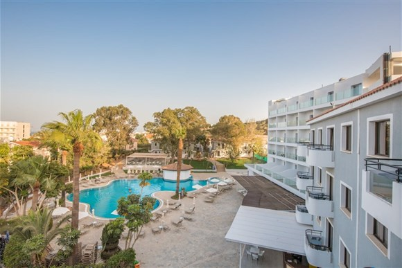 NARCISSOS WATERPARK RESORT -