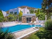 Montana Villa - Agios Prokopios