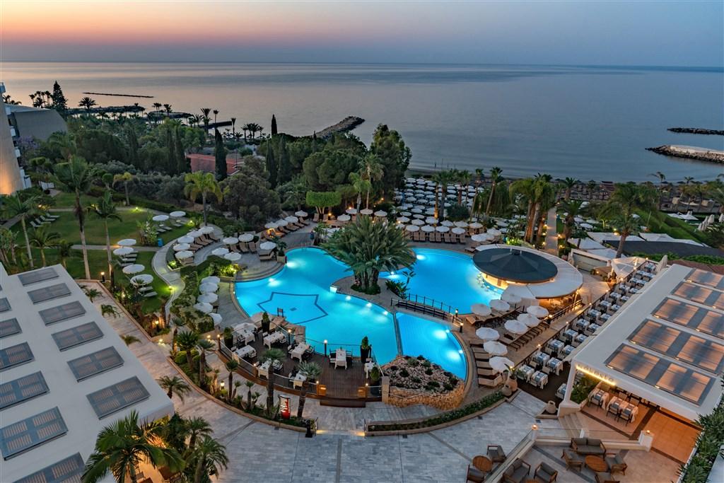 MEDITERRANEAN BEACH - Limassol