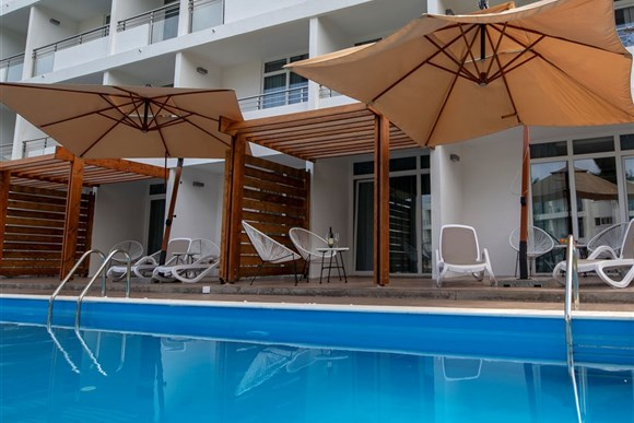 Holiday Village MONTENEGRO -