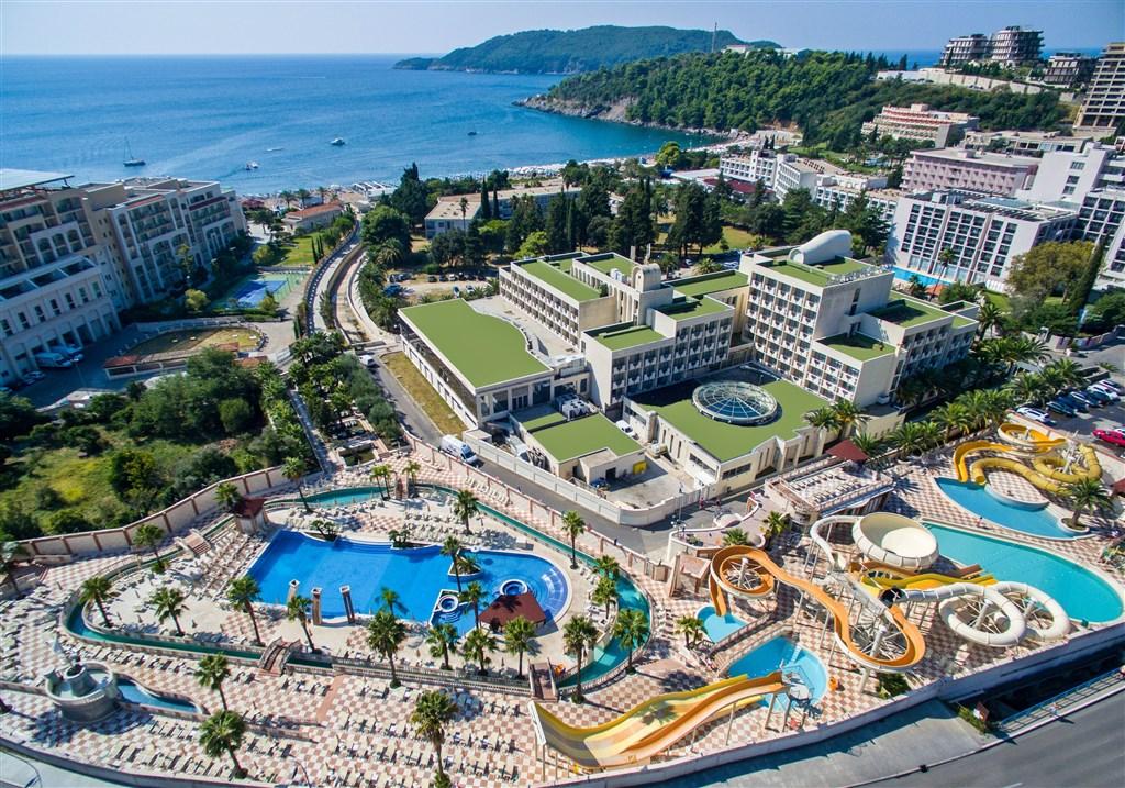 Hotel MEDITERAN -