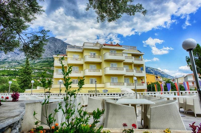 Hotel CONTÉ - Ostrov Korčula