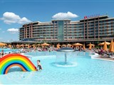 Hotel AQUAWORLD RESORT BUDAPEST - Drvenik