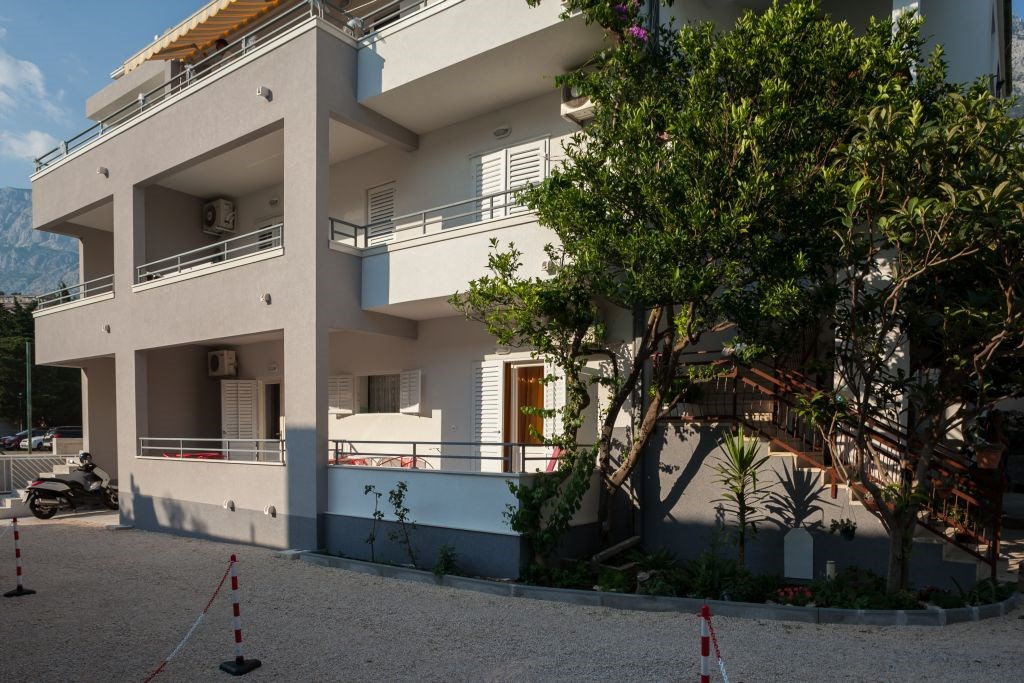 Apartmán Plaža - Makarska