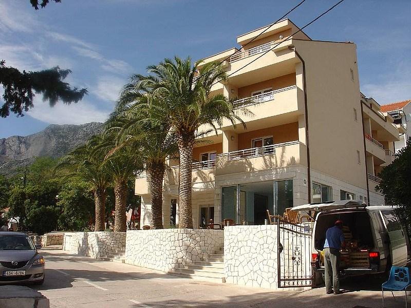 Hotel NEPTUN - Drvenik