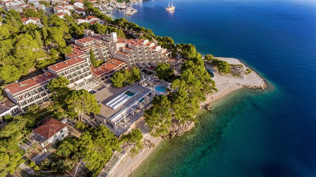 Hotel BLUESUN SOLINE -