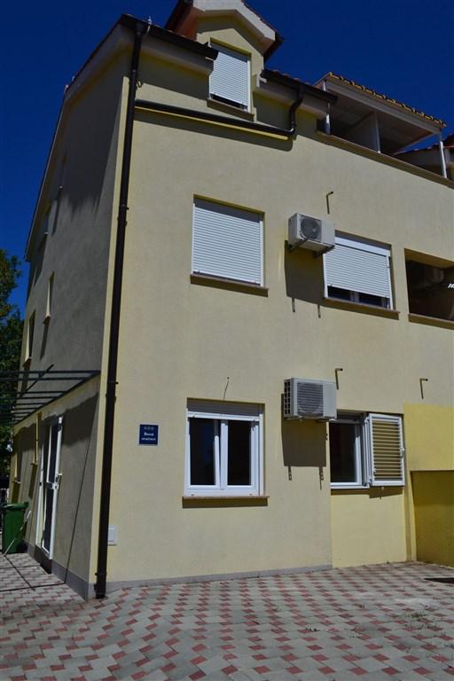 Apartmány RATKO - Chorvatsko