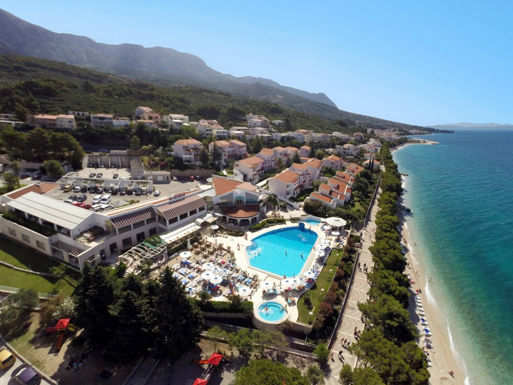 Hotel BLUESUN HOLIDAY VILLAGE AFRODITA -