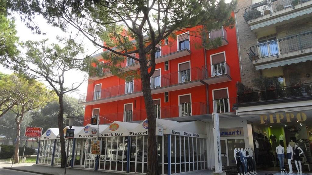 Hotel SORRENTO - Lido di Jesolo