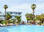 Area Blue Hotel - Ixia