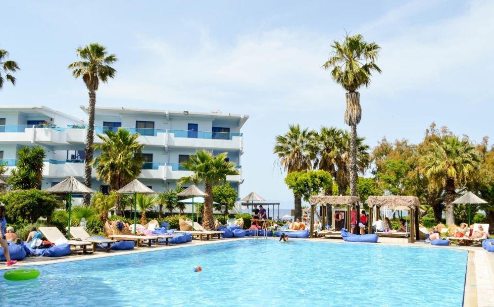 Area Blue Hotel - Chorvatsko