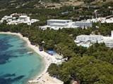 Hotel BLUESUN BONACA - Slovinské pobřeží