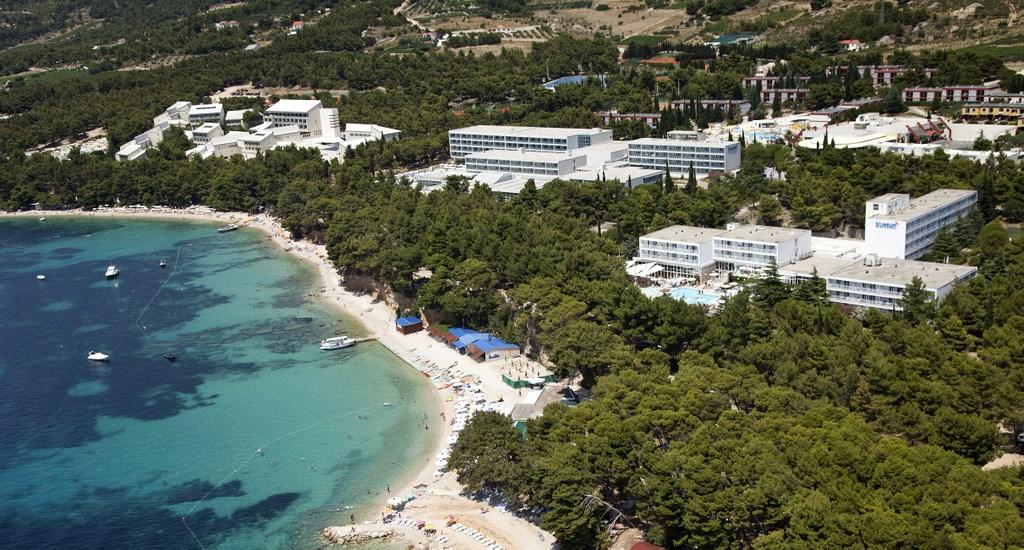 Hotel BLUESUN BONACA -