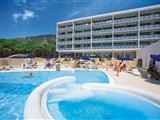 Hotel BLUESUN ELAPHUSA -