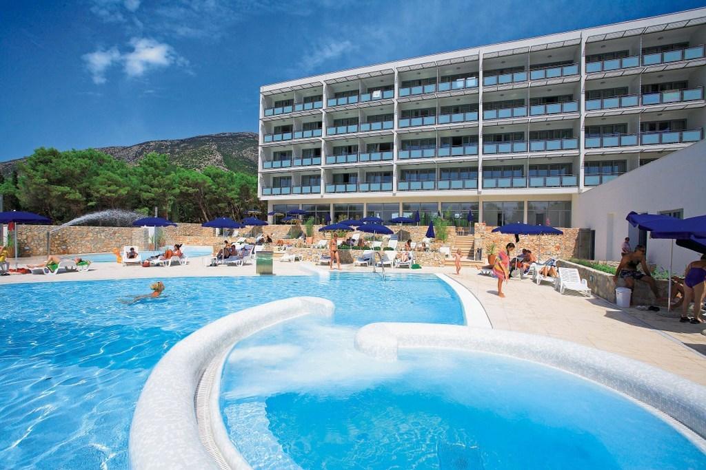 Hotel BLUESUN ELAPHUSA - Lopar