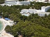 Hotel BLUESUN BORAK - Promajna