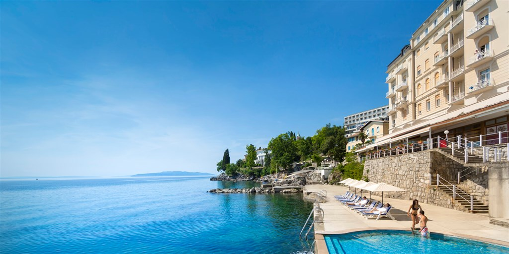 Hotel SMART SELECTION ISTRA - Opatija