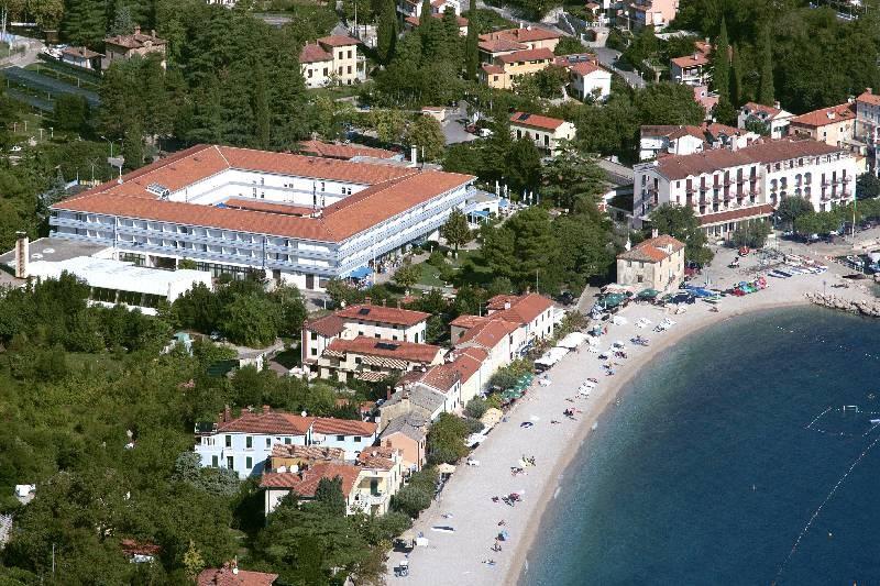 Hotel MARINA REMISENS FAMILY HOTEL - Pirovac