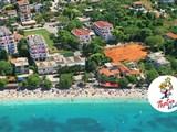 Depandance LAGUNA A - Černá Hora