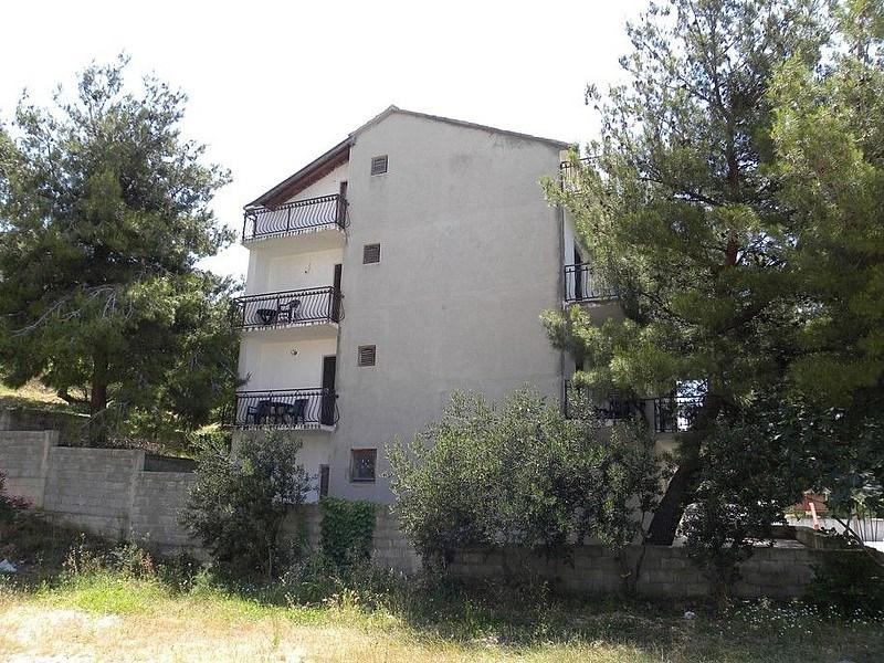 Vila ZOVKO - Nemira