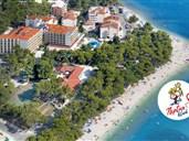 Hotel HORIZONT - Baška Voda