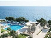La Luna Island Hotel - Jakišnica