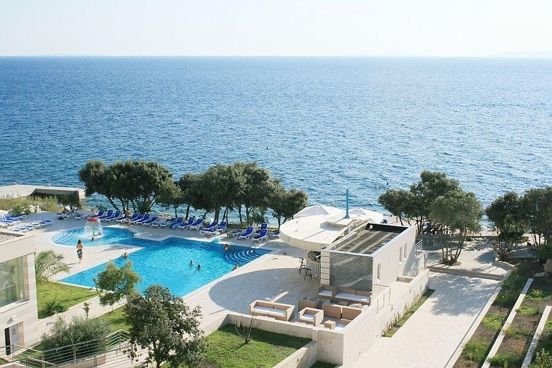 Hotel LUNA - Rabac