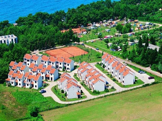 Apartmány SAVUDRIJA - Omiš-Nemira