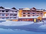 Hotel FALKENSTEINER CRISTALLO - Kypr