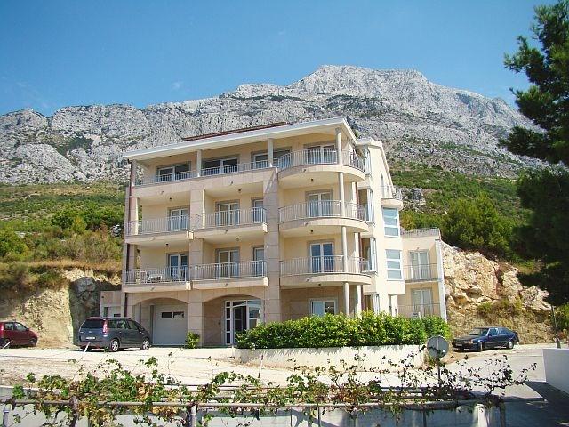 Luxusní vila MARIĆ - Černá Hora